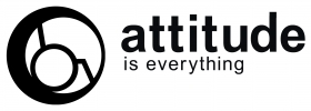 The Attitude is Everything logo
