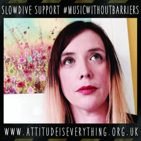 Slowdive support Mysuc Without Barriers