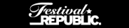 The Festival Republic logo