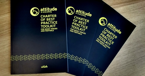 Charter of Best Practice Toolkit