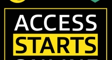 Access Starts Online off to a flying start