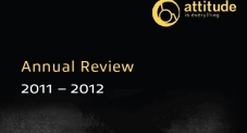Annual Review 2011 - 2012