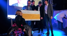 Music Industry Pros Raise Over 11K for Attitude is Everything