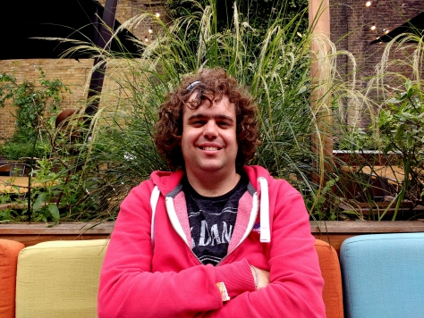 INTERVIEW: Daniel Wakeford talks music, touring and his new album