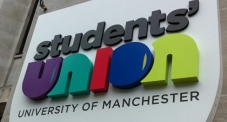 Manchester Students' Union and Manchester Academy Awarded Silver Charter Mark