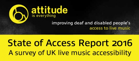 State of Access Report 2016 Published