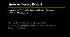 State of Access Report