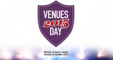 Venues Day 2015 Partnership