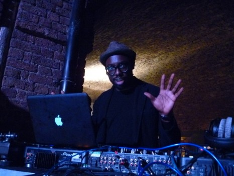 Ghostpoet plays Club Attitude at Village Underground
