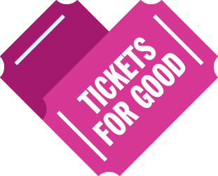 Tickets for Good support Attitude is Everything